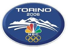 NBC Olympics Torino 2006 logo